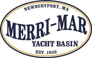 Merri-Mar Yacht Basin, Inclogo