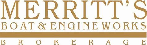 MERRITT'S Boat & Engine Works Brokeragelogo