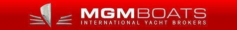 MGM Boats logo