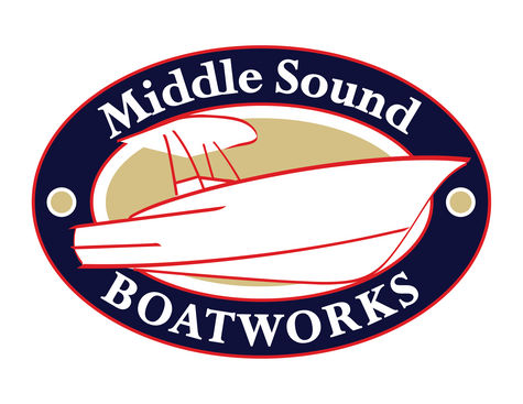 Middle Sound Boatworks logo