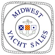 Midwest Yacht Sales, Inc. logo