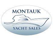 Montauk Yacht Sales logo