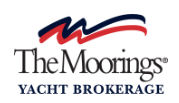Moorings Yacht Brokerage logo