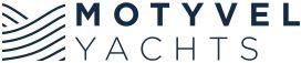 Motyvel  Náutica logo