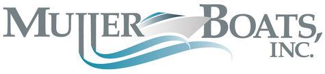 Muller Boats logo