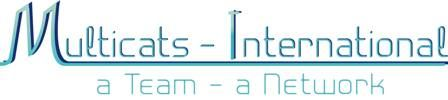 Multicats Internationallogo