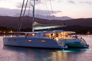 Multihull Solutions image