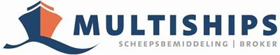 Multiships Brokerage logo