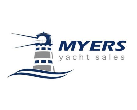 Myers Yacht Sales LLClogo