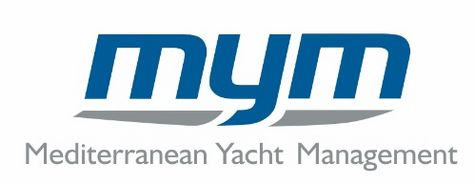 MYM-Mediterranean Yacht Managementlogo