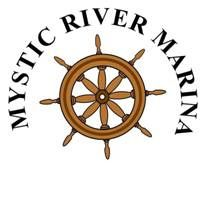 Mystic River Marinalogo