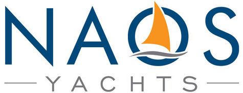 Naos Yachts logo