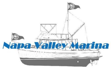 Napa Valley Marina Yachts logo