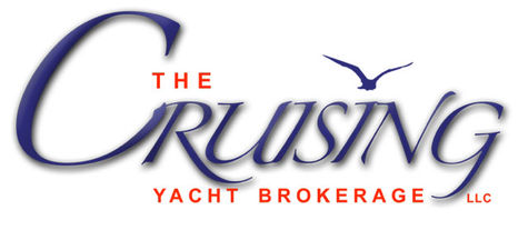 The Cruising Yacht Brokerage, LLClogo