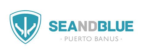 NauticaStore Puerto Banus logo