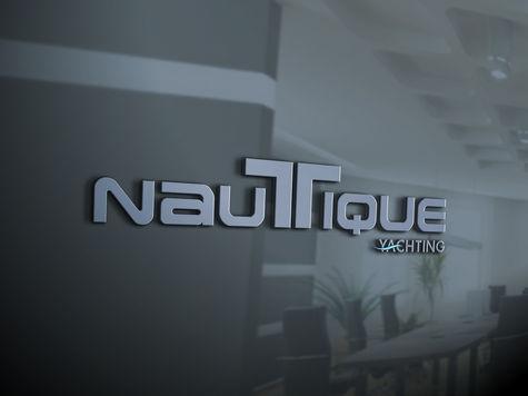 Nautique Yachtinglogo