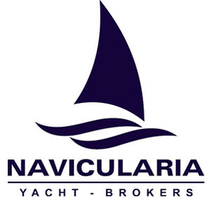 Navicularia Yacht Brokerslogo