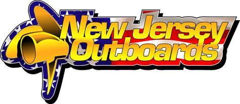 New Jersey Outboards logo