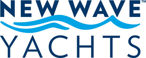 New Wave Yachts logo