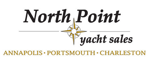 North Point Yacht Sales Logo