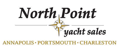 North Point Yacht Sales Logo