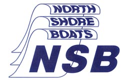 North Shore Boat Brokerage Inc. logo