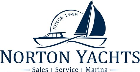 Norton's Yacht Sales, Inc. Logo