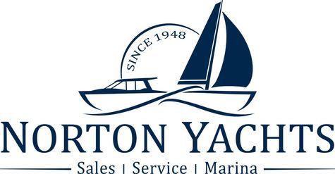 Norton's Yacht Sales, Inc. Logo
