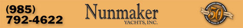 Nunmaker Yachtslogo