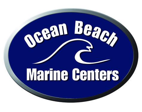 Ocean Beach Marine Centers logo
