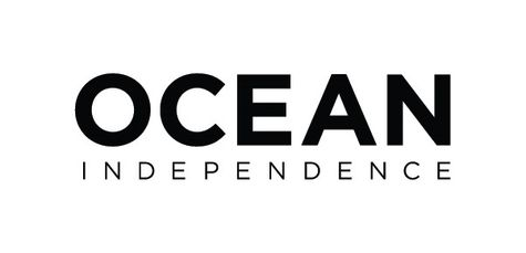Ocean Independencelogo