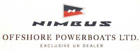Offshore Powerboats Ltdlogo
