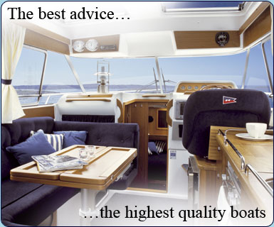Offshore Powerboats Ltd image