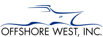 Offshore West, Inc. logo