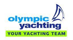 Olympic Yachtinglogo
