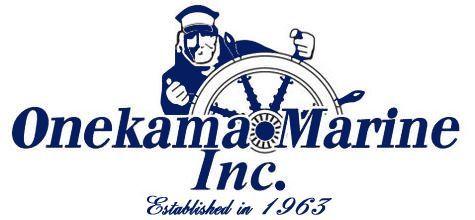 Onekama Marine, Inc. logo