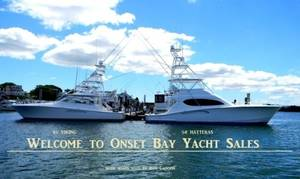 Onset Bay Yacht Sales image