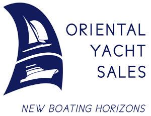 Oriental Yacht Saleslogo
