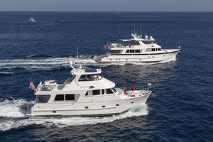 Outer Reef Yachts image