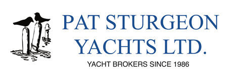 Pat Sturgeon Yachts Ltd.logo