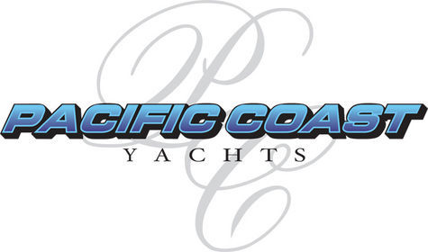 Pacific Coast Yachtslogo