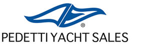 Pedetti Yacht logo