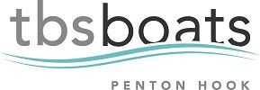 TBS Boats Penton Hook Ltdlogo