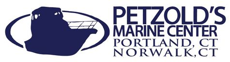 PETZOLD'S MARINE CENTER logo
