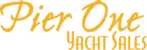 PIER ONE YACHT SALESlogo