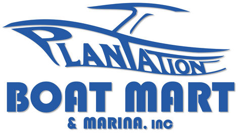 Plantation Boat Martlogo