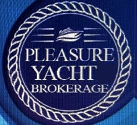 Pleasure Yacht Brokeragelogo