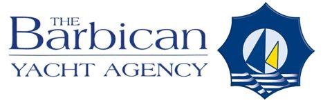 Barbican Yacht Agencylogo