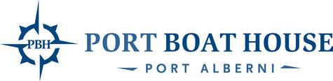 Port Boat House logo