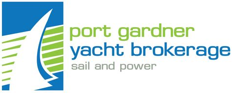 Port Gardner Yacht Brokerage logo